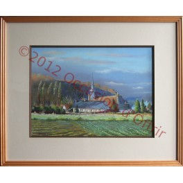 Groley Sur Risle (Eure)